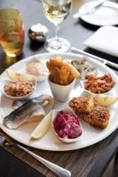 Medienrestaurant broscheks: neues Food-Konzept