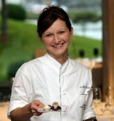 Patissier des Jahres 2011: Nadja Hartl
