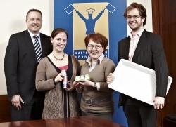 Gastro Vision Förderpreis 2011