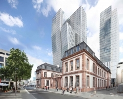 Neue Mieter im Thurn und Taxis Palais Frankfurt
