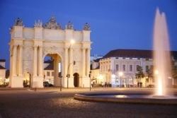 Neueröffnung: Hotel Brandenburger Tor