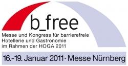 HOGA Nürnberg 2011: b_free