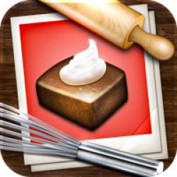 Foto-Kochbuch Backen für iPad und iPhone
