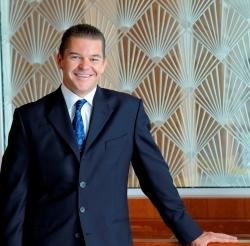 Ritz-Carlton: neuer Area Vice President