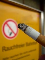 Rauchverbot in Spanien