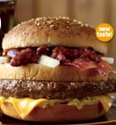 McDonald's in Japan: Big America 2 Campaign