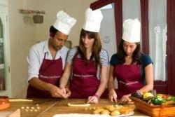Pasta-Kochkurs in Apulien