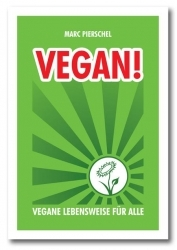 Neues Sachbuch: Vegan!