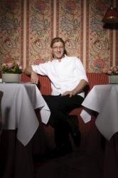 Der Feinschmecker: Patrick Bittner ist Koch des Monats