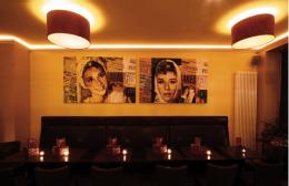 Chaplin Bar Frankfurt