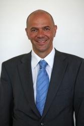 Patrick Camele wird CEO des grössten Schweizer Cateringunternehmens