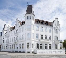 Martin Roßmann ist neuer Direktor im Hotel Bielefelder Hof