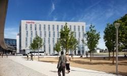 InterCityHotel eröffnet am Berliner Hauptbahnhof