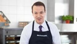 McDonald's: Jahresbericht 2010
