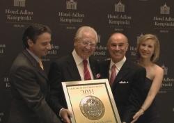 Heinz Horrmann – Hotelkritiker mit Auszeichnung