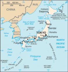 Japan nach Erdbeben, Tsunami und Fukushima: Metro Group startet Hilfsaktion