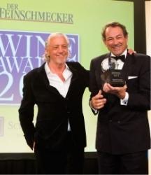 Bruno Paillard: Winzer des Jahres