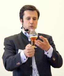 Sebastian Priller-Riegele: neuer Weltmeister der Biersommeliers