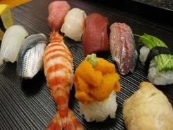 Sushi: east Hamburg beruhigt