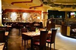 Julian' s Bar und Restaurant: renoviert