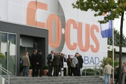 Focus Küche & Bad: Messe für innovative Küchenkonzepte