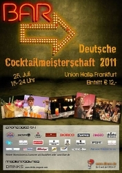 Deutsche Cocktail-Meisterschaft