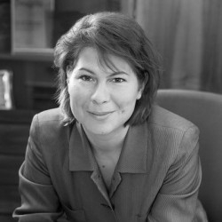 Daniela Salzberg