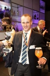 Daniel Pitthan: Deutscher Cocktailmeister 2011
