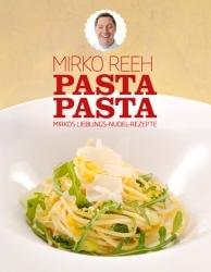 Mirko Reeh veröffentlicht zwei neue Kochbücher