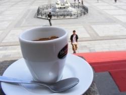Espresso-Konzerte im Konzerthaus Berlin