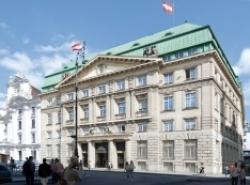 Park Hyatt Wien eröffnet 2013
