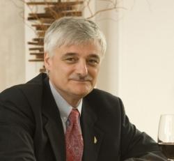 "Frank Roeder ist ""Master of Wine"""