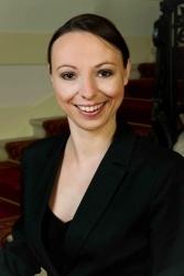 Villa Rothschild: neue Restaurantleiterin